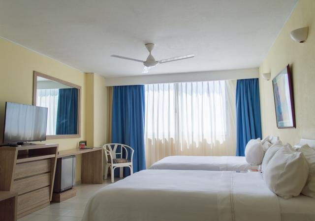 BRIGHT ROOMS GHL Relax Costa Azul Hotel